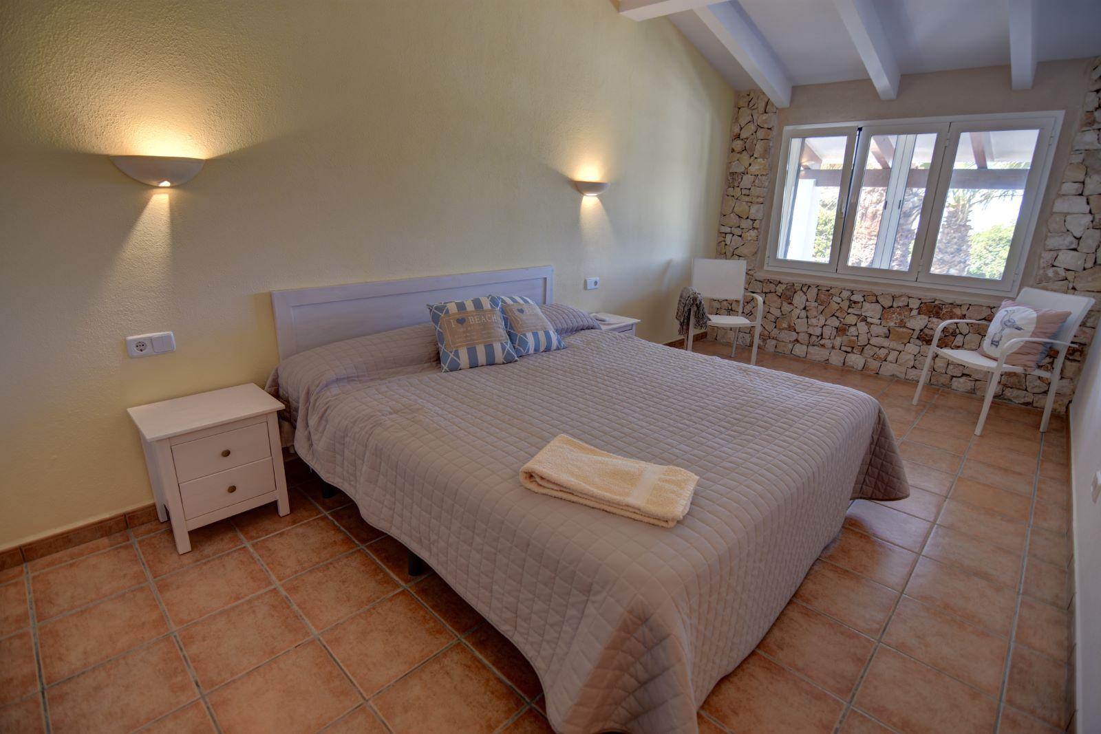 Villa in Binibeca Vell Ref: H2339 15