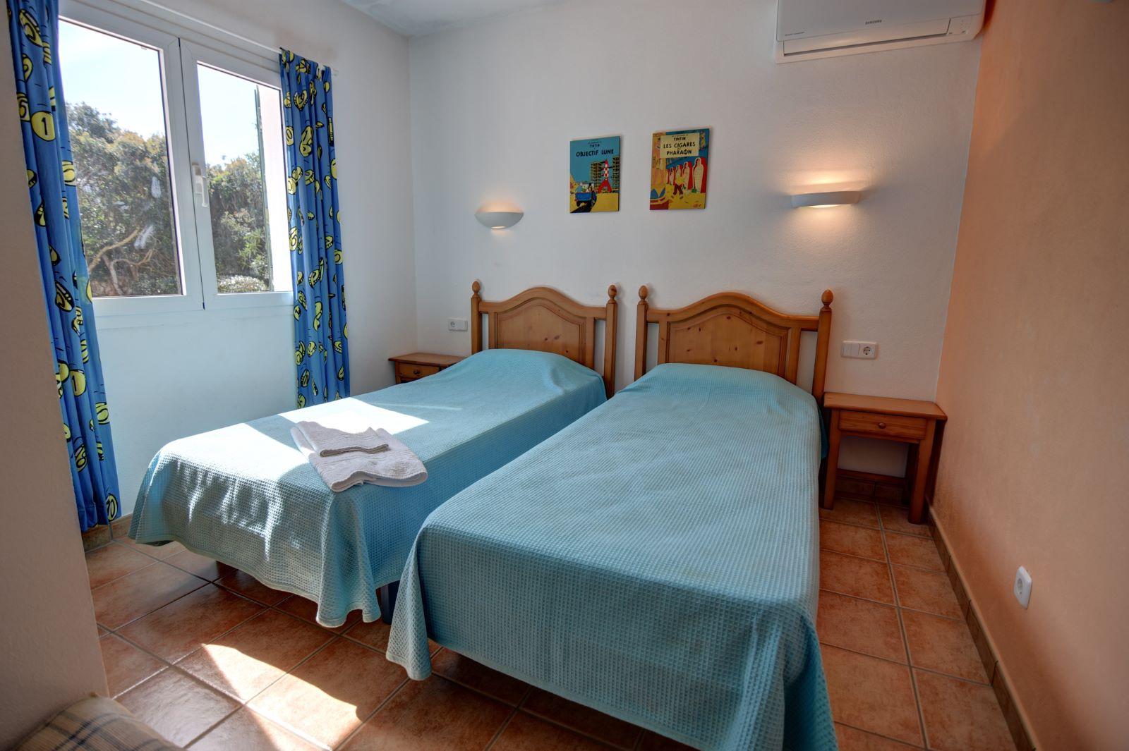 Villa in Binibeca Vell Ref: H2339 16