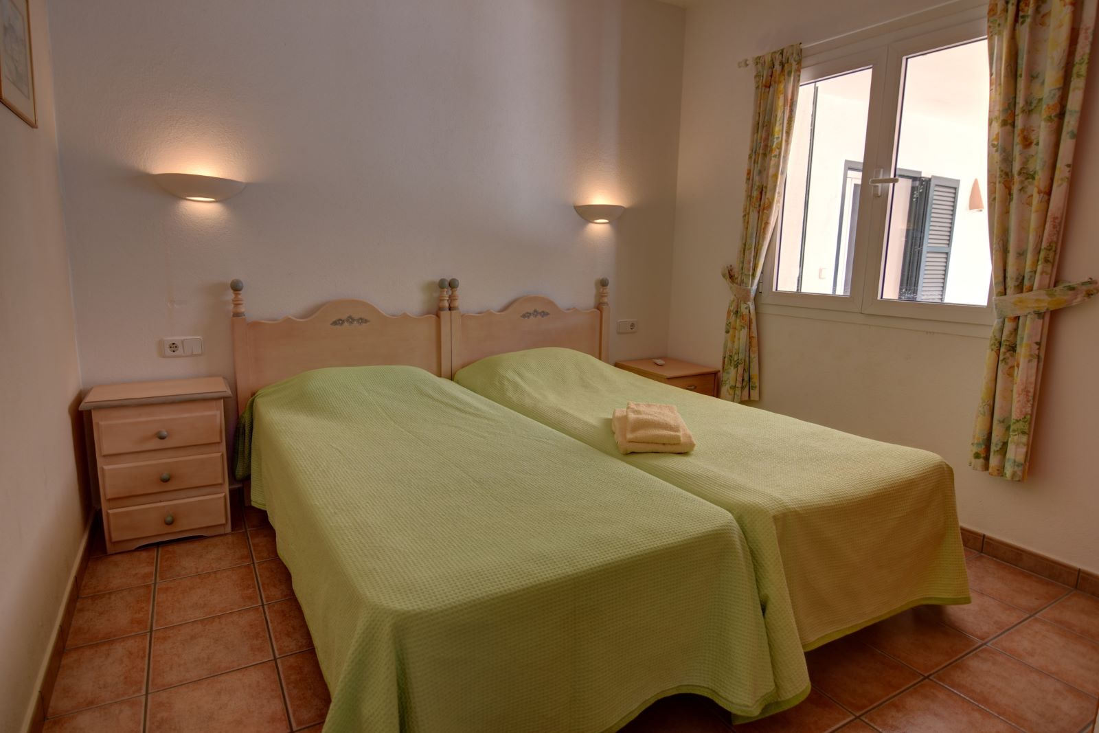 Villa in Binibeca Vell Ref: H2339 17