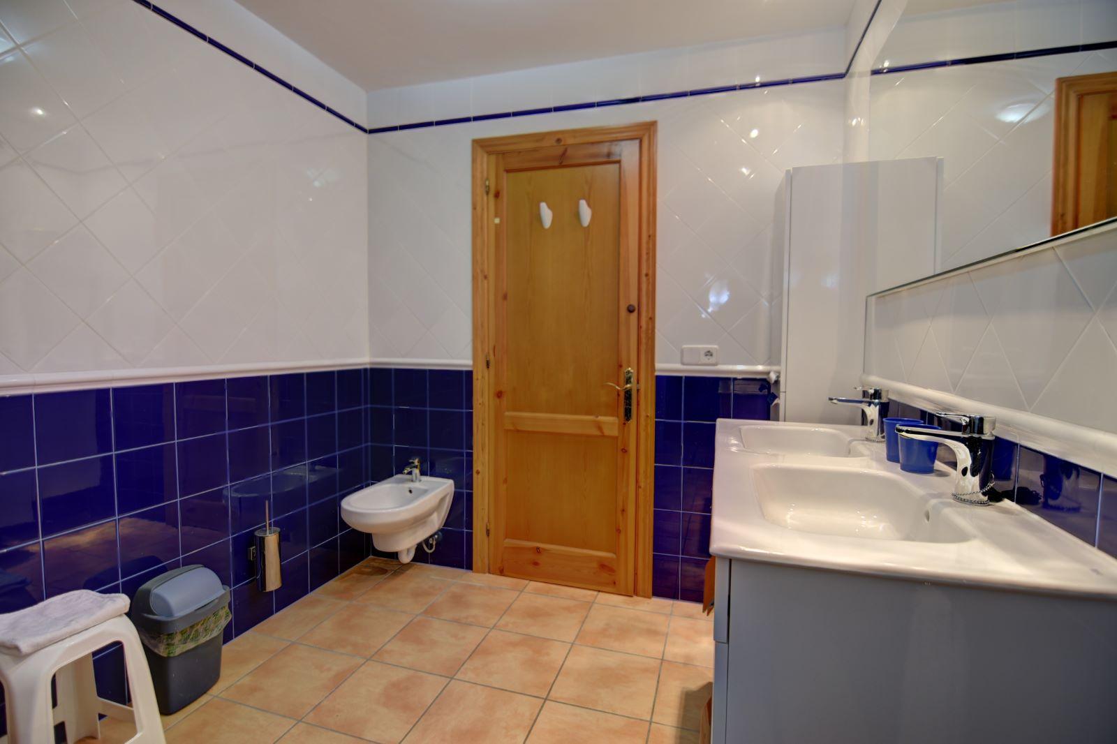 Villa in Binibeca Vell Ref: H2339 19