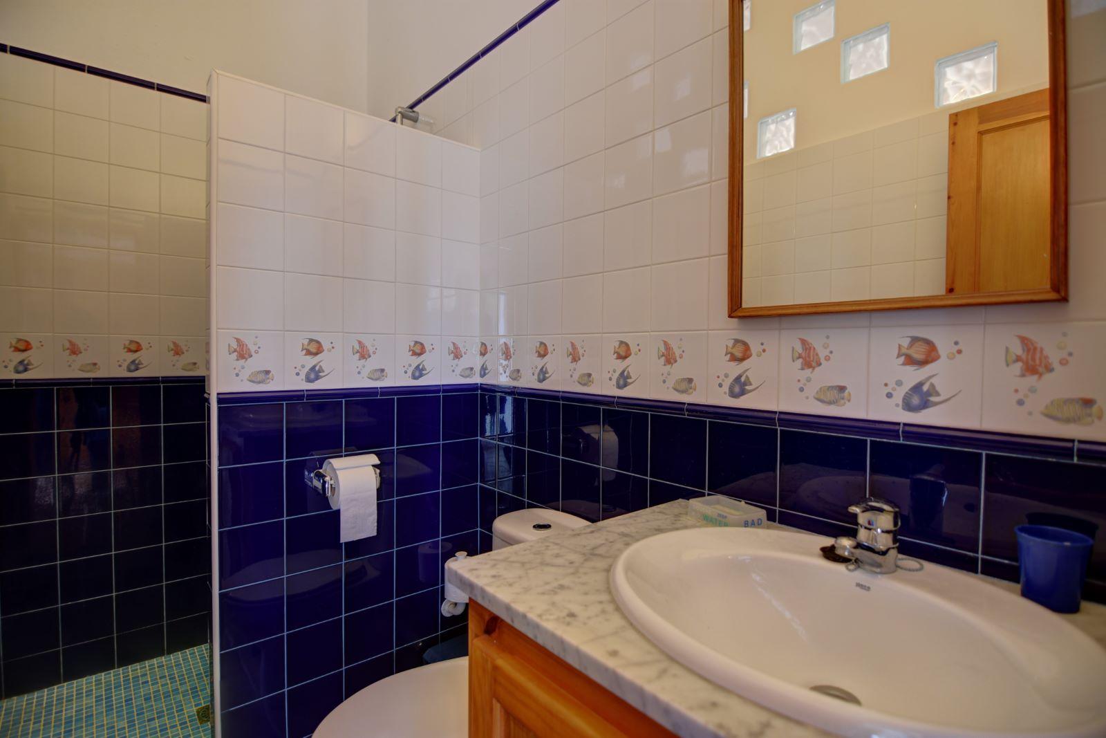 Villa in Binibeca Vell Ref: H2339 21