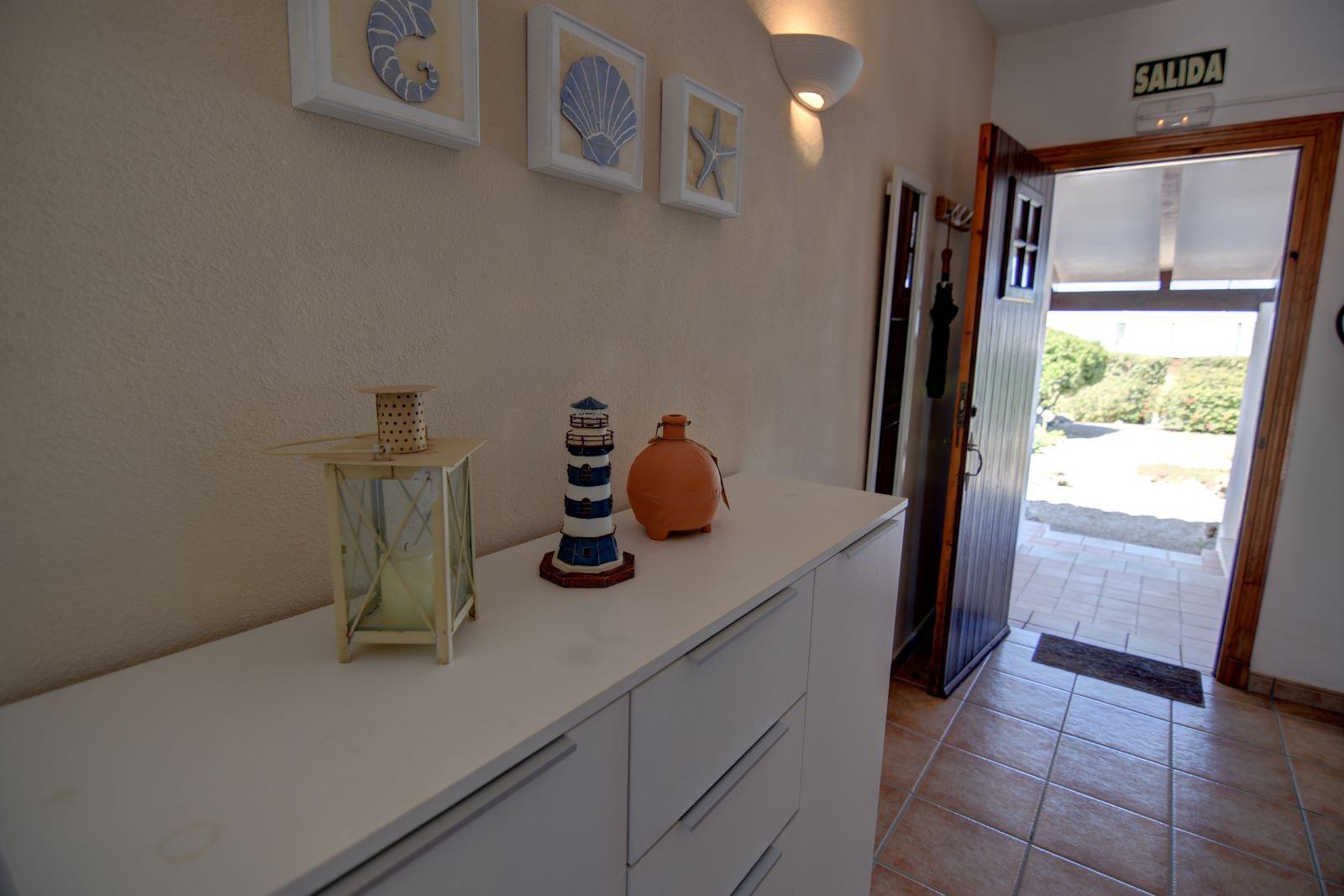Villa à Binibeca Vell Ref: H2339 24
