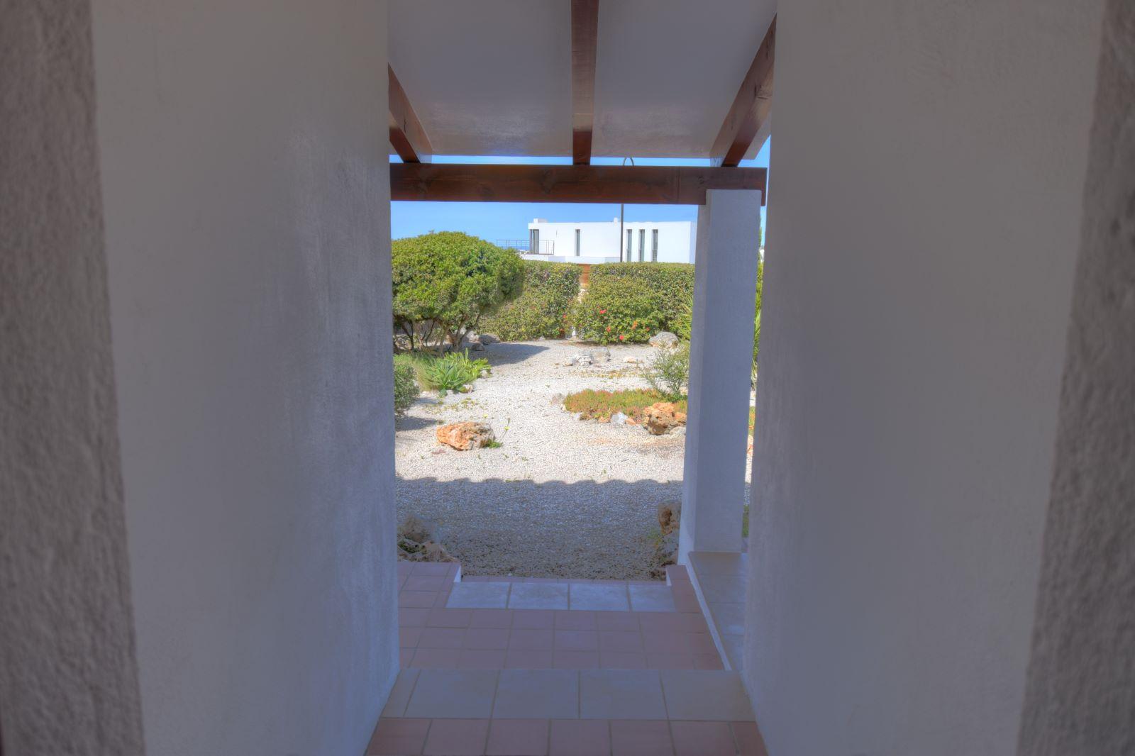 Villa in Binibeca Vell Ref: H2339 25