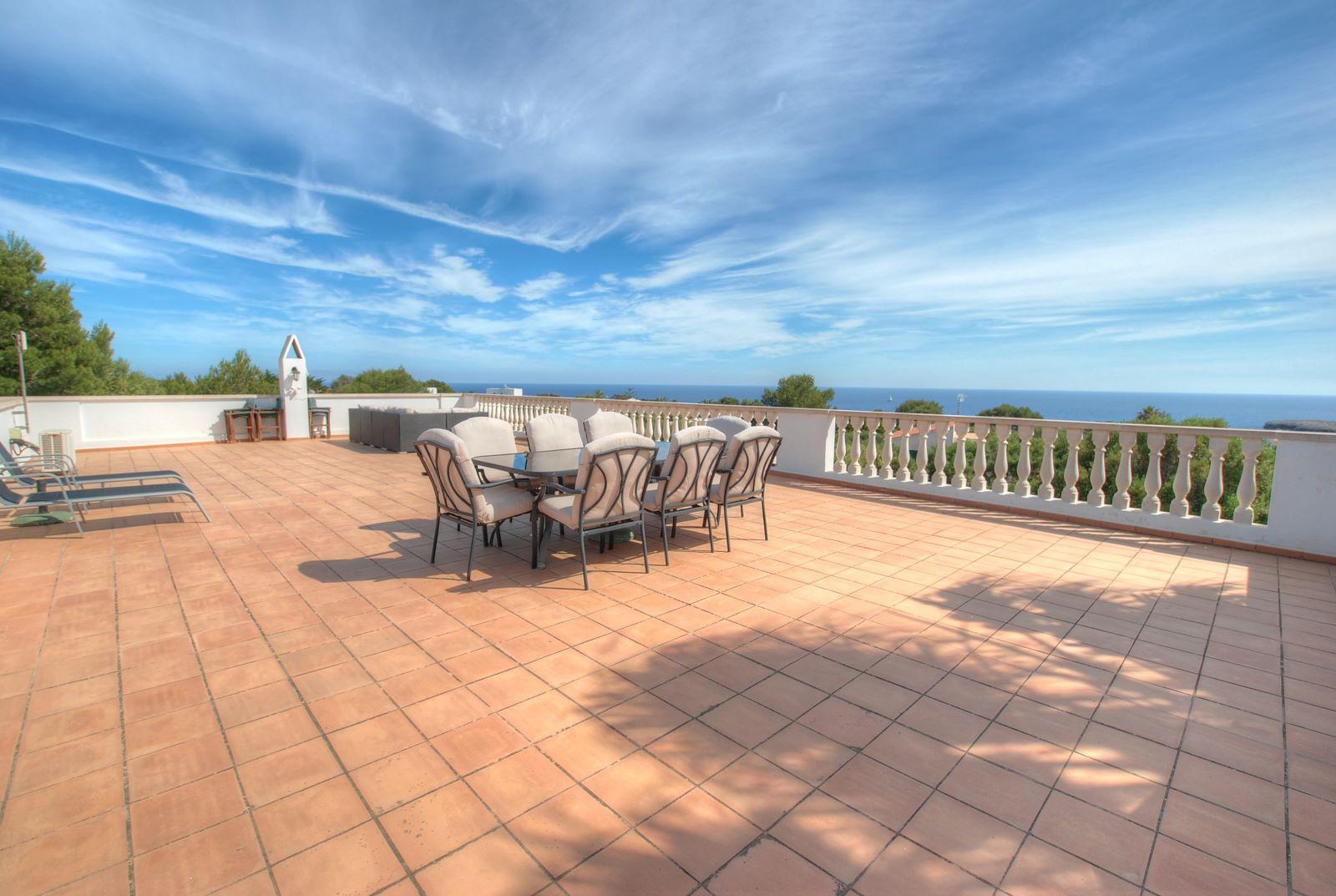 Villa in Binisafua Playa Ref: H2348 5