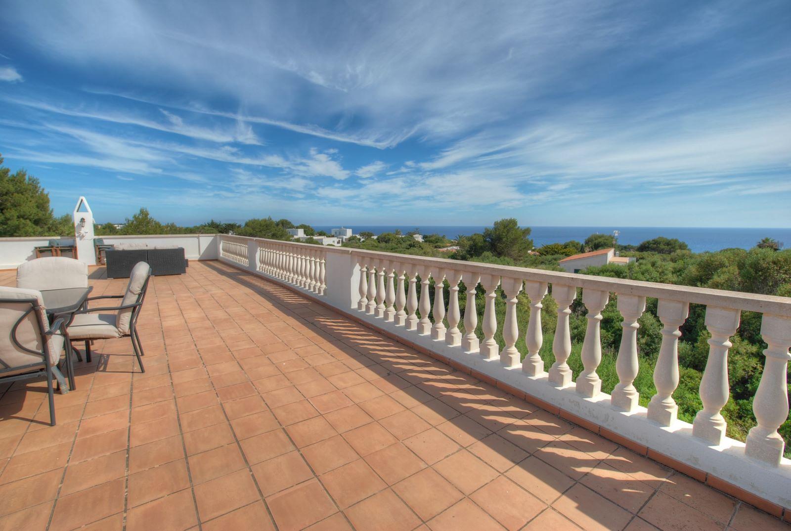 Villa in Binisafua Playa Ref: H2348 7