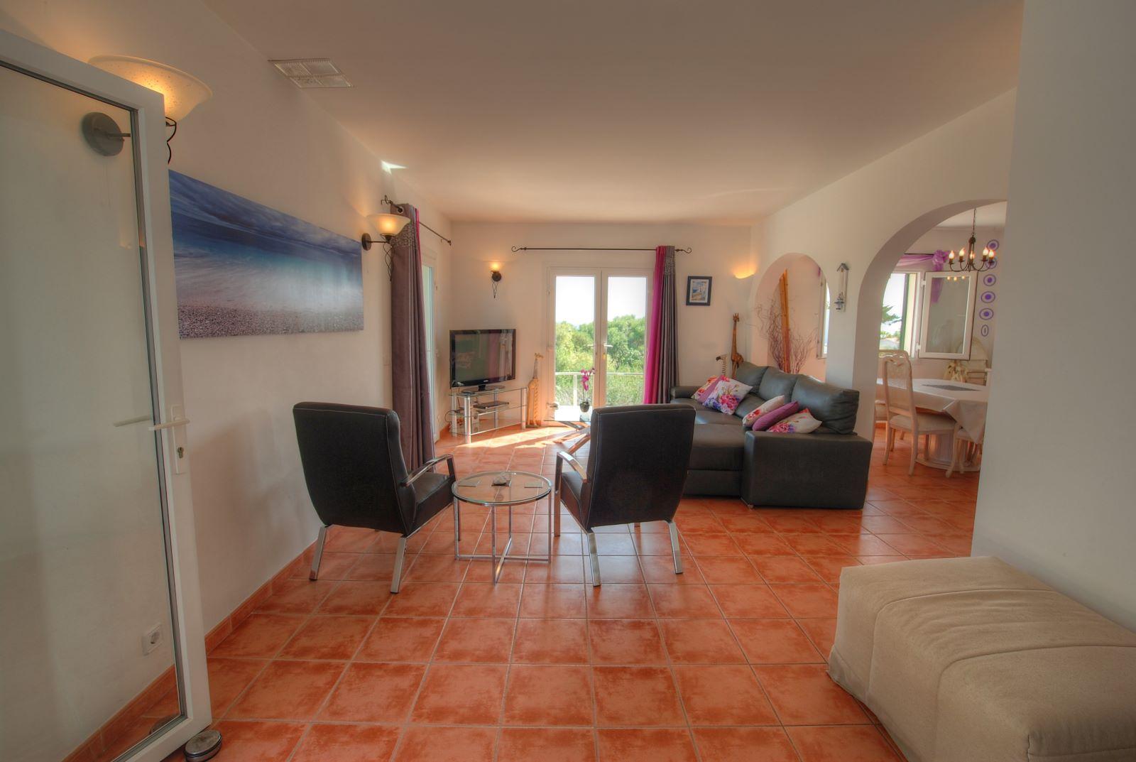 Villa in Binisafua Playa Ref: H2348 9