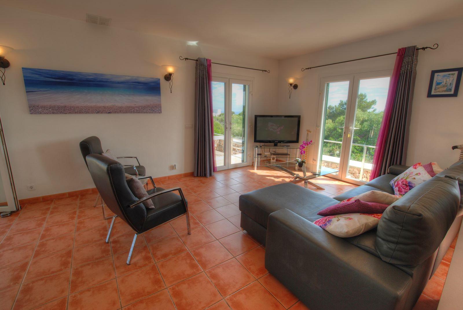 Villa in Binisafua Playa Ref: H2348 10