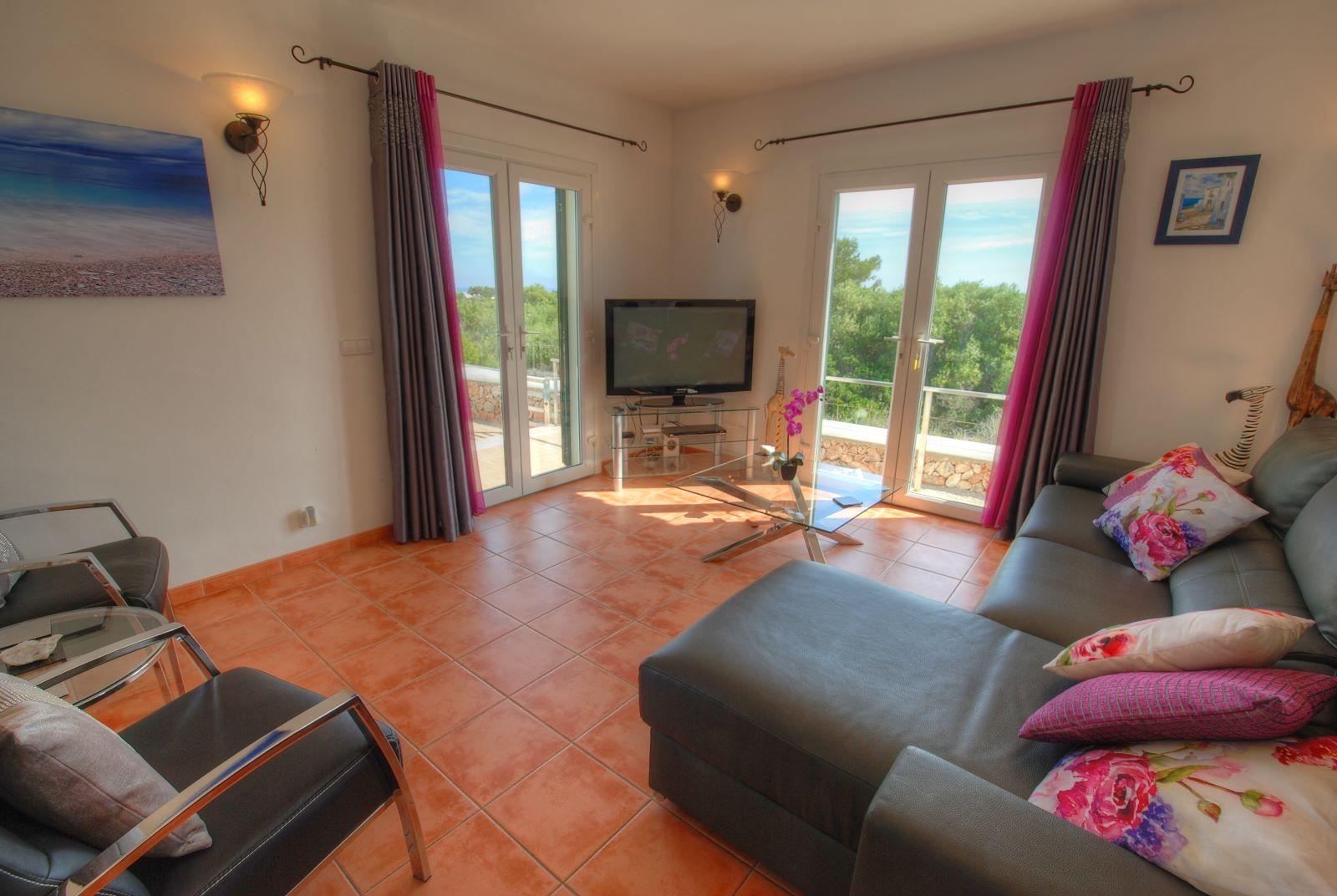 Villa in Binisafua Playa Ref: H2348 11