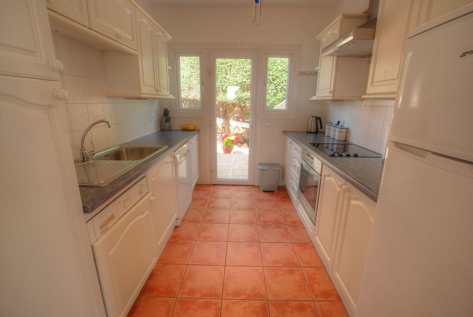 Villa in Binisafua Playa Ref: H2348 13