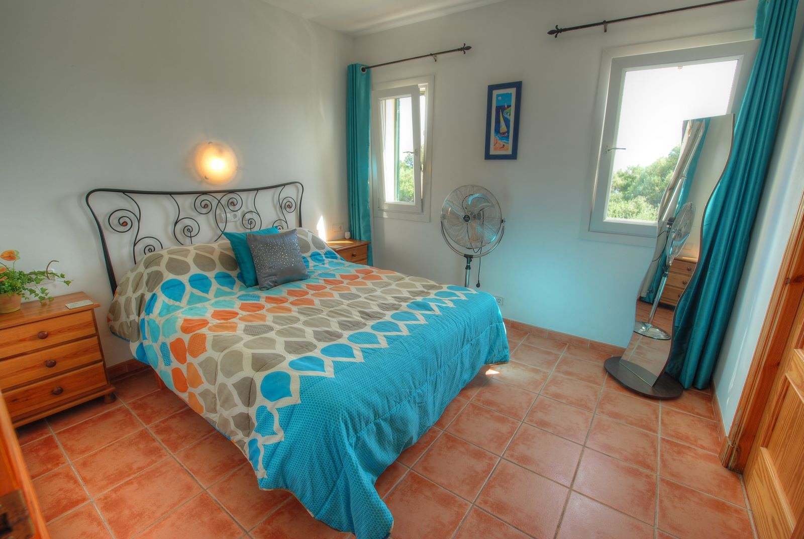 Villa in Binisafua Playa Ref: H2348 16