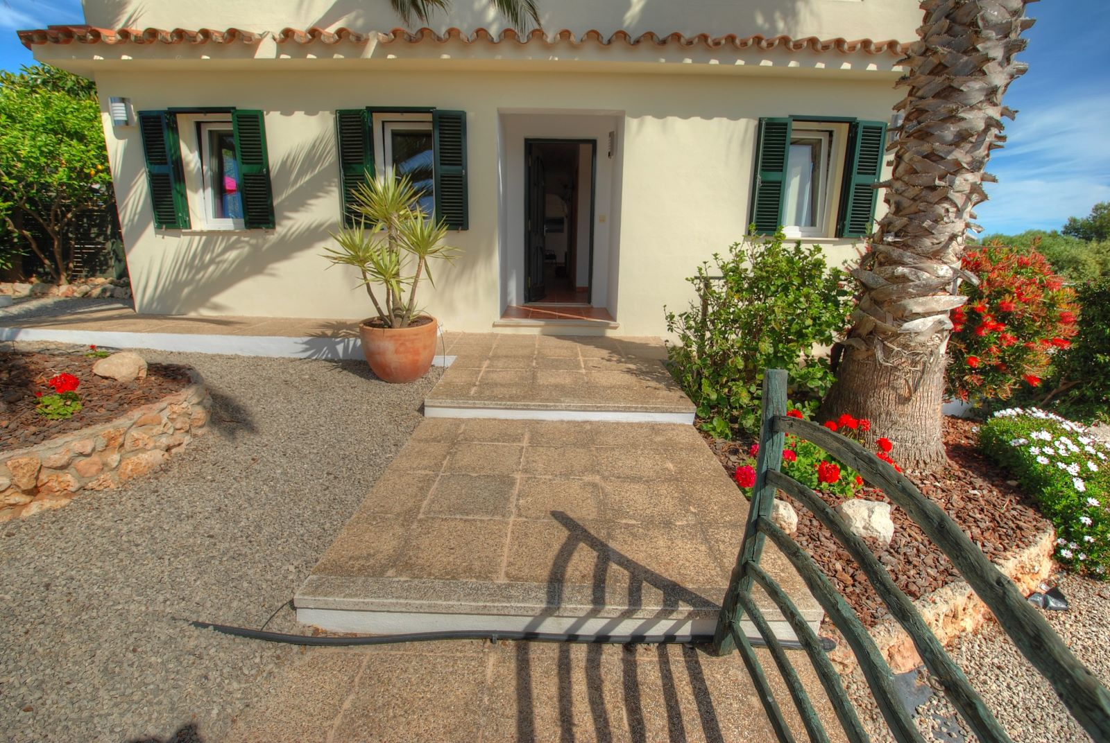 Villa in Binisafua Playa Ref: H2348 21