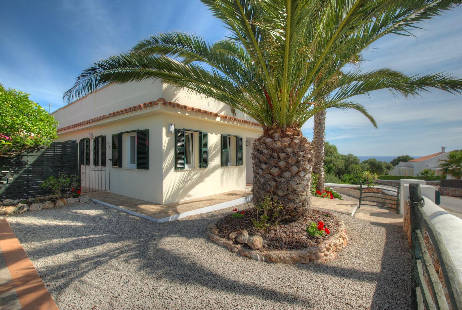 Villa in Binisafua Playa Ref: H2348 22