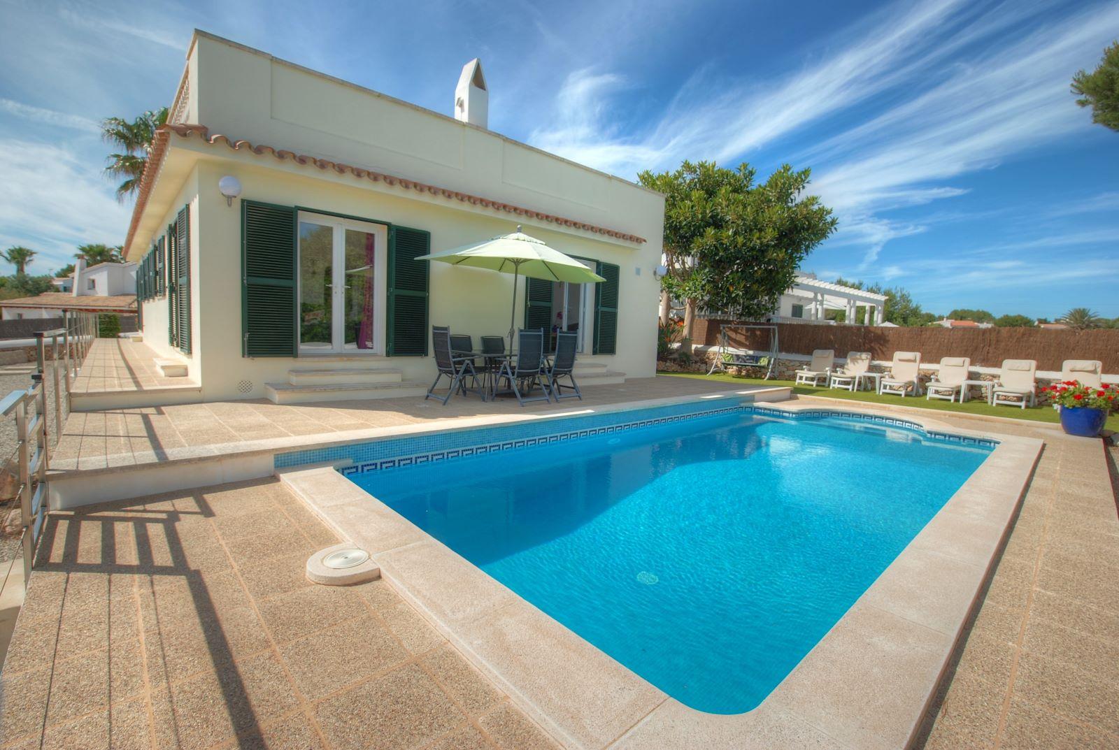 Villa in Binisafua Playa Ref: H2348 23