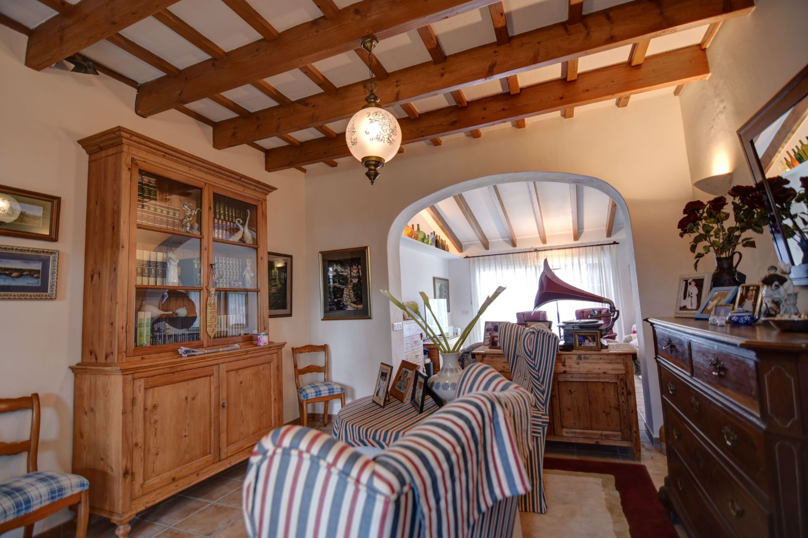 Country house in Llucmesanes Ref: HM2364 8