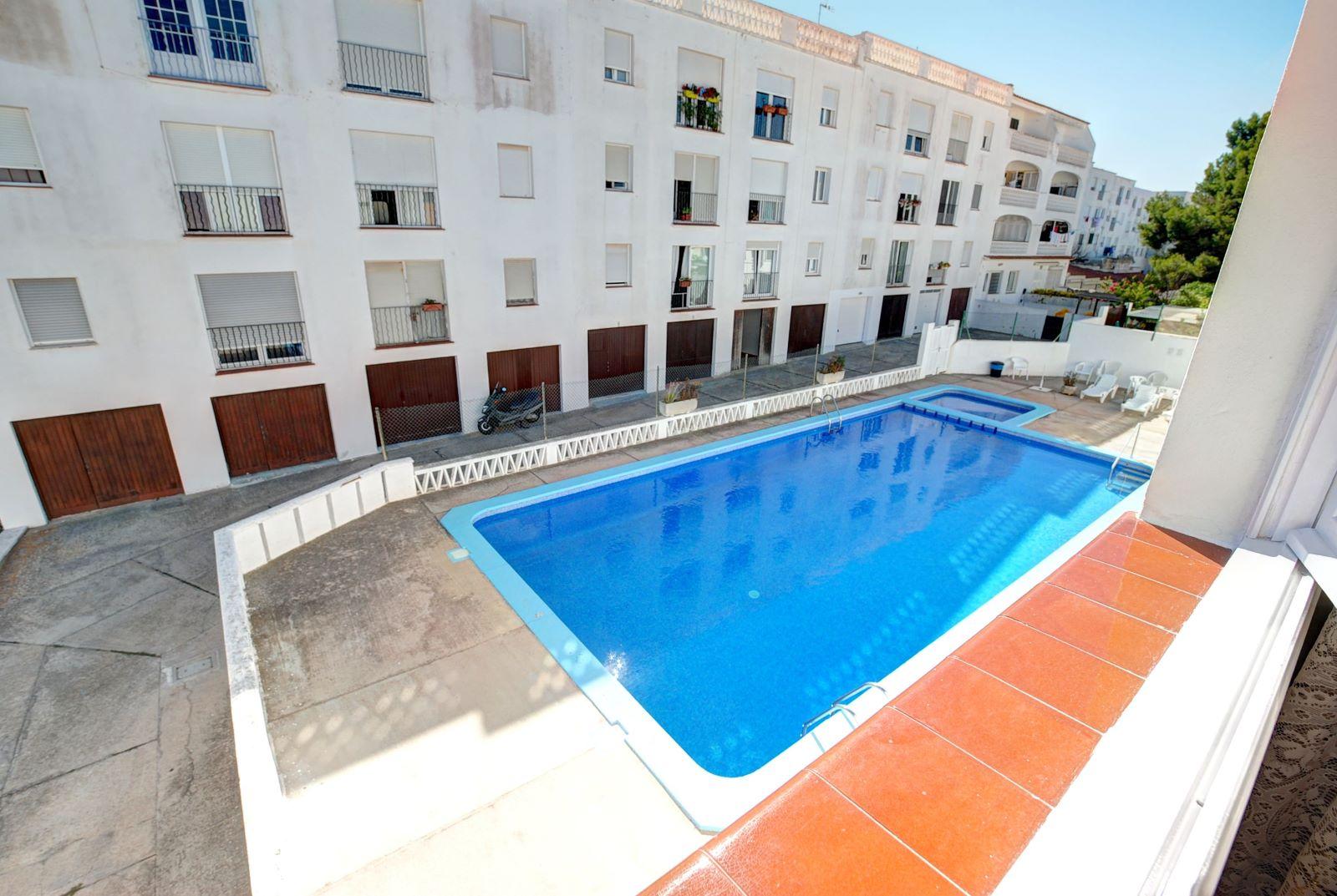Wohnung in Es Castell Ref: H2380 2