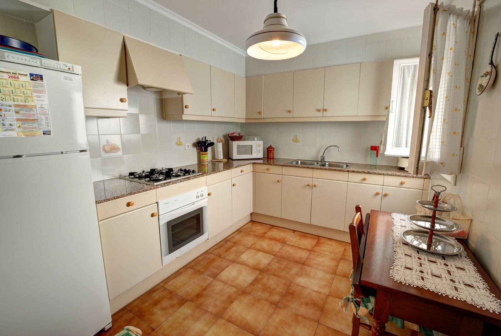 Wohnung in Es Castell Ref: H2380 4