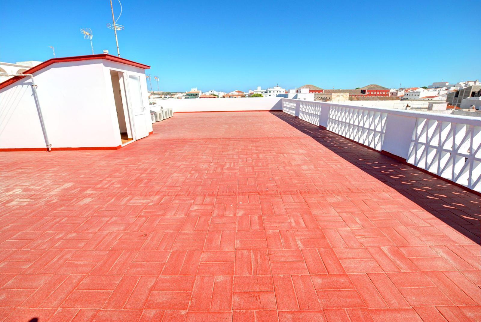 Wohnung in Es Castell Ref: H2380 10