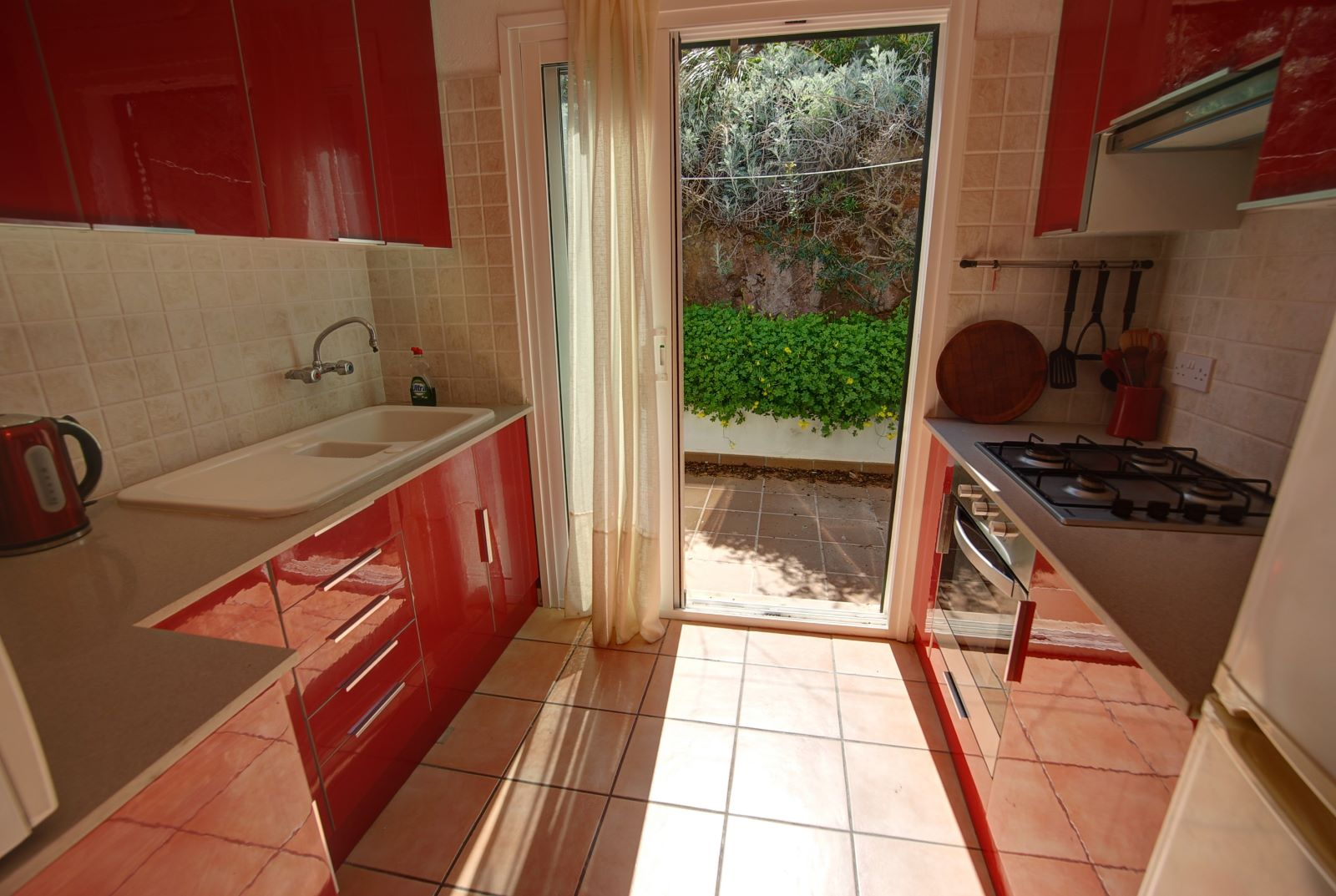 Apartment in Arenal d'en Castell Ref: H2387 5