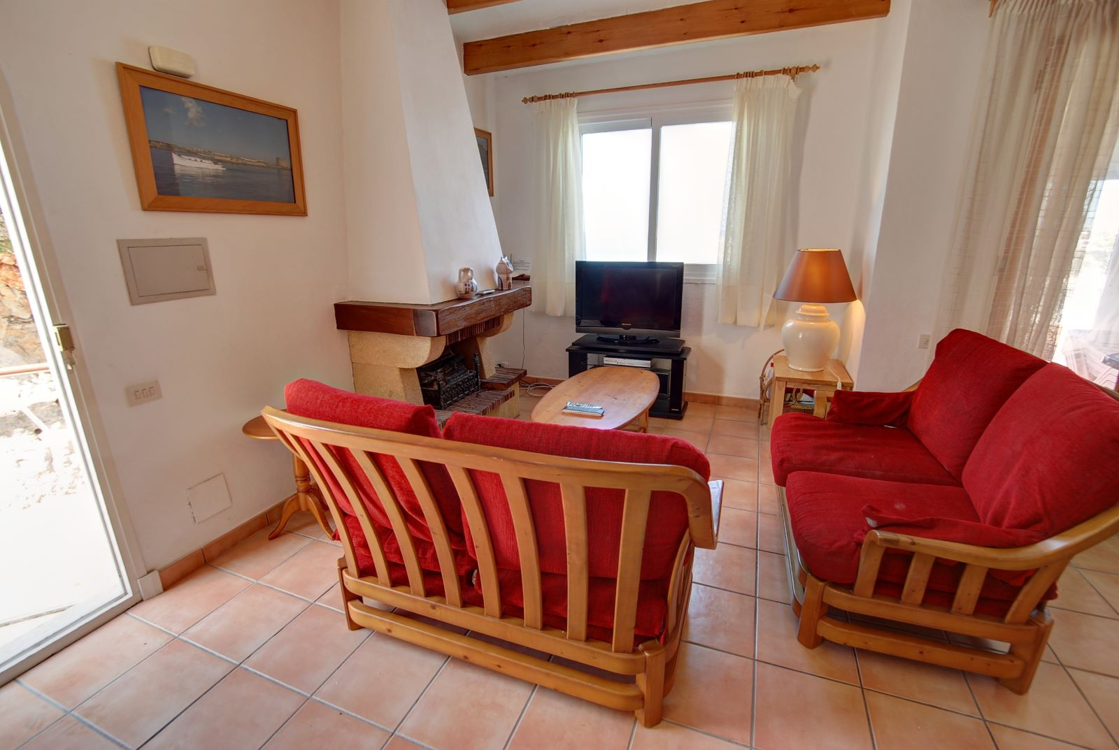 Apartment in Arenal d'en Castell Ref: H2387 6