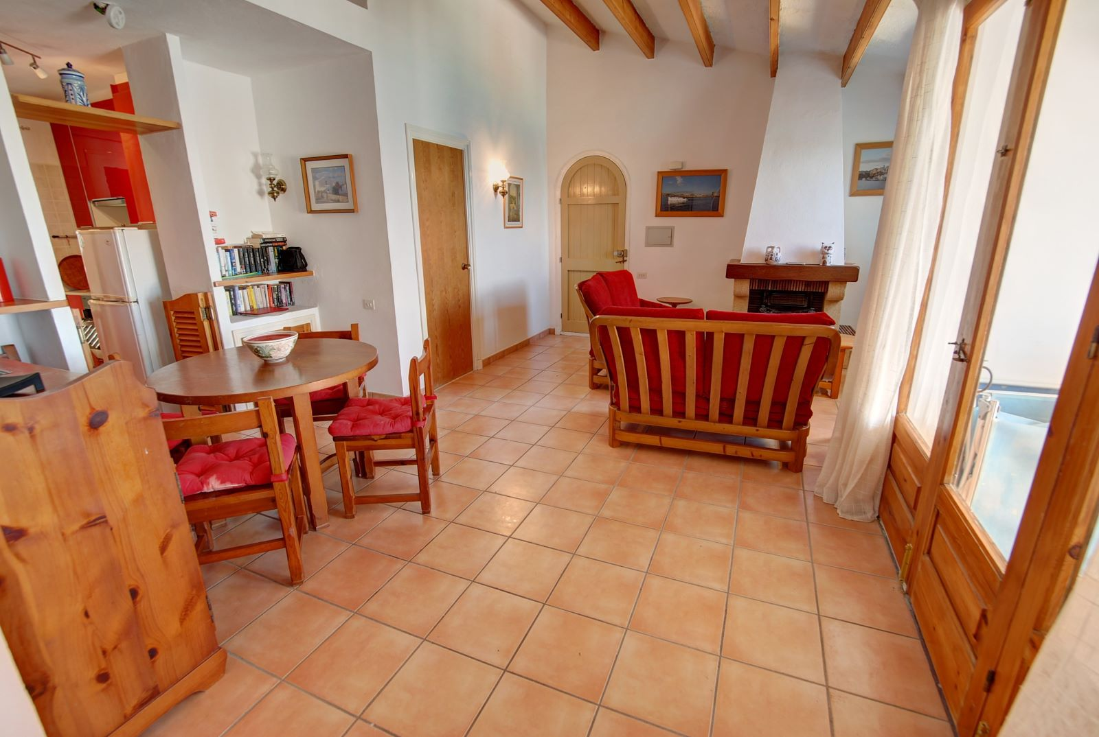 Apartment in Arenal d'en Castell Ref: H2387 7