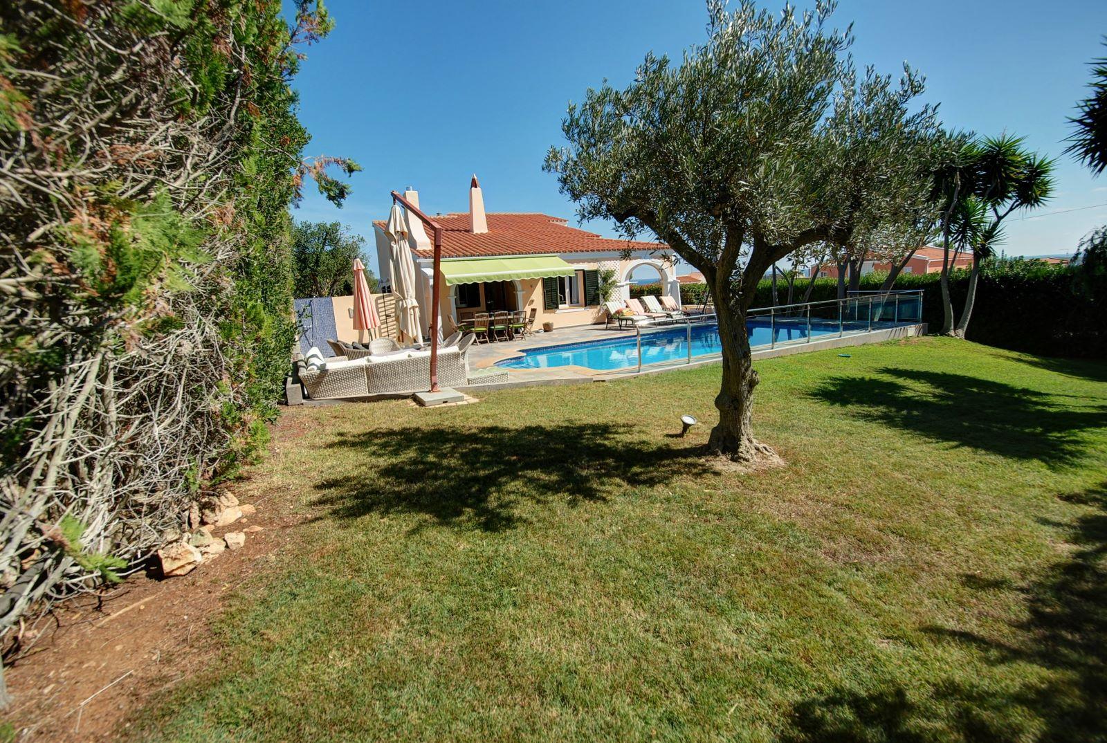 Villa in Punta Prima Ref: H2392 27