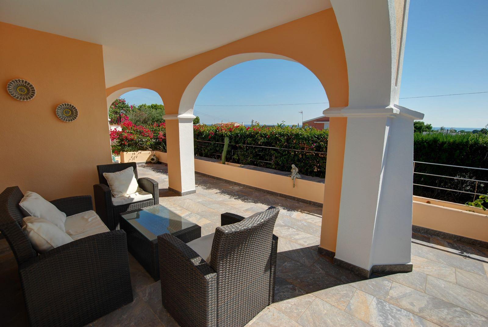 Villa in Punta Prima Ref: H2392 7