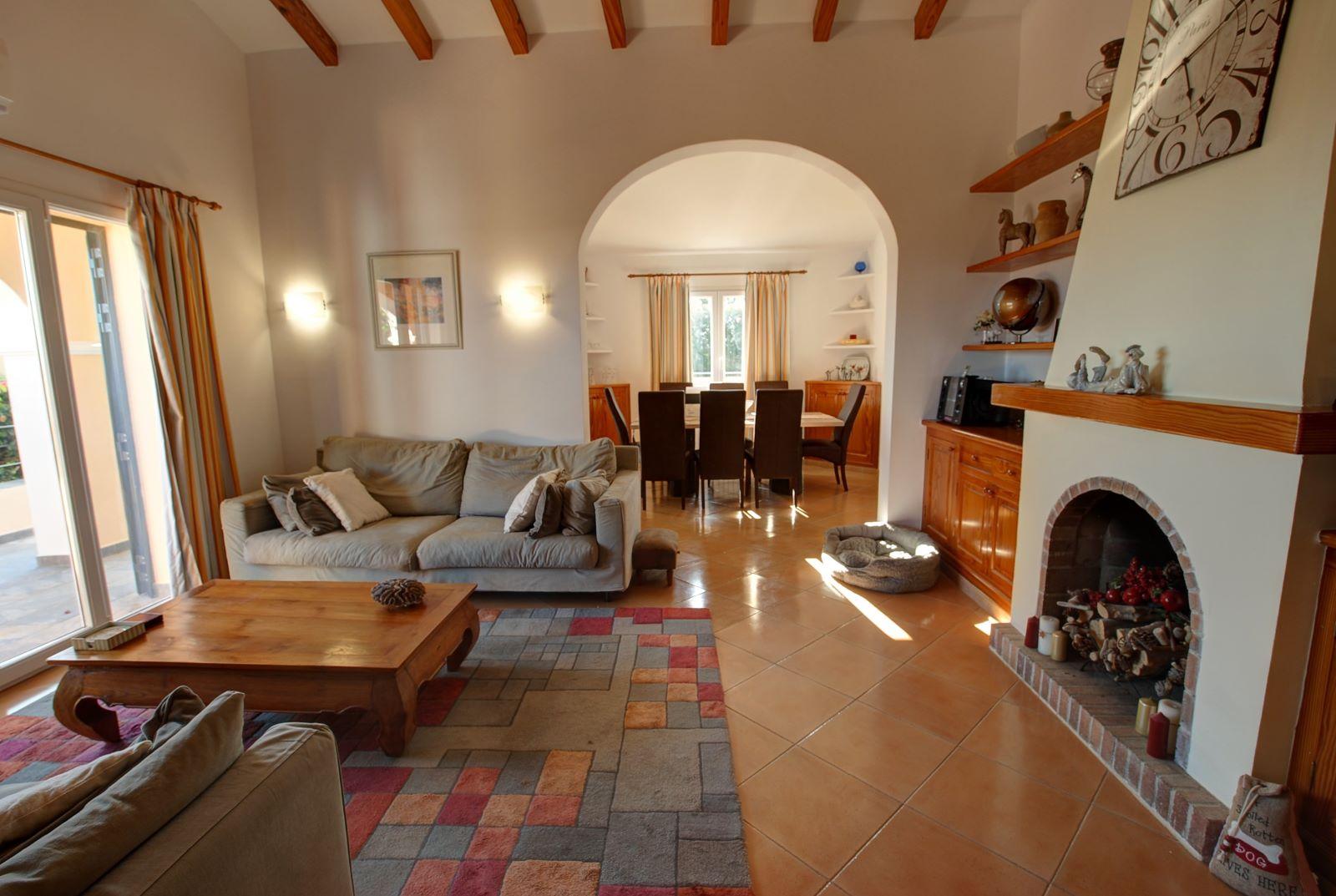 Villa in Punta Prima Ref: H2392 10