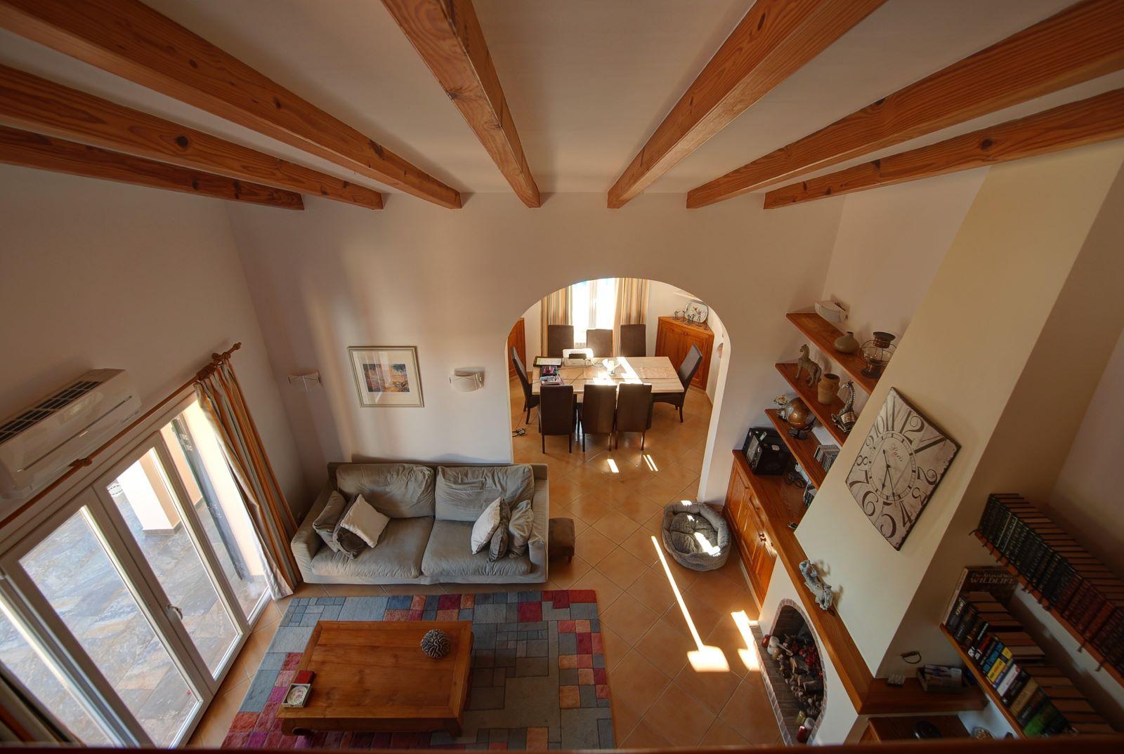 Villa in Punta Prima Ref: H2392 12