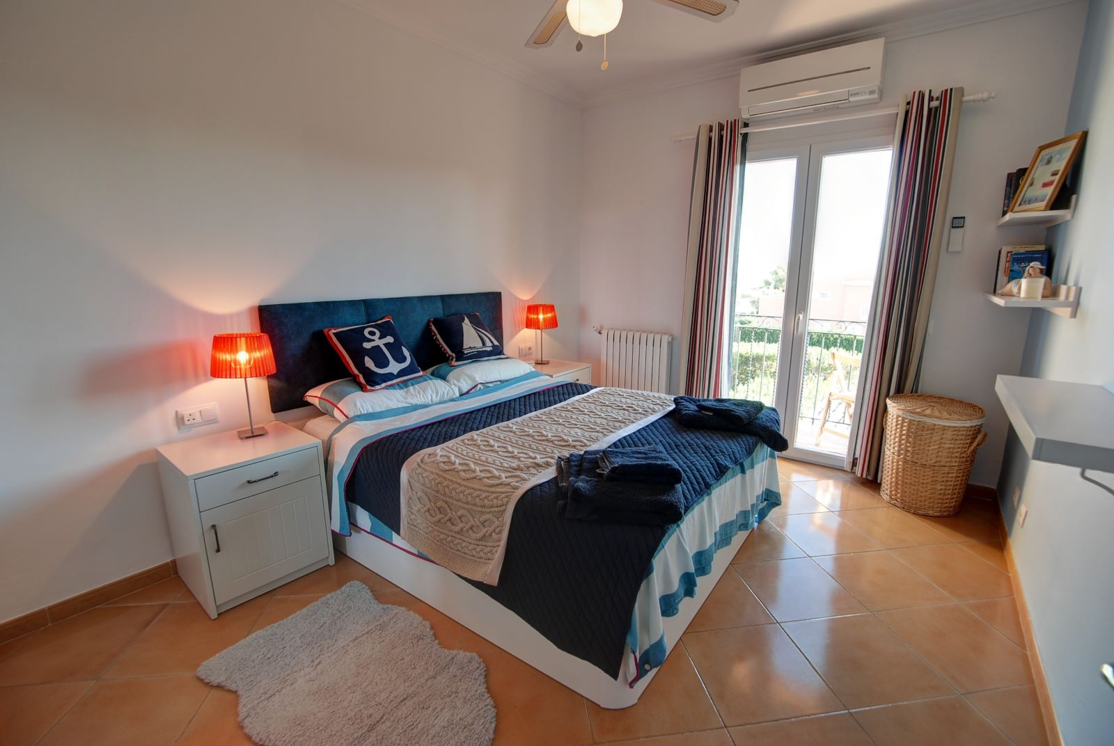Villa in Punta Prima Ref: H2392 13