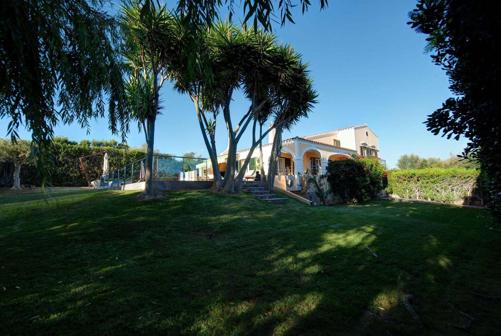 Villa in Punta Prima Ref: H2392 25
