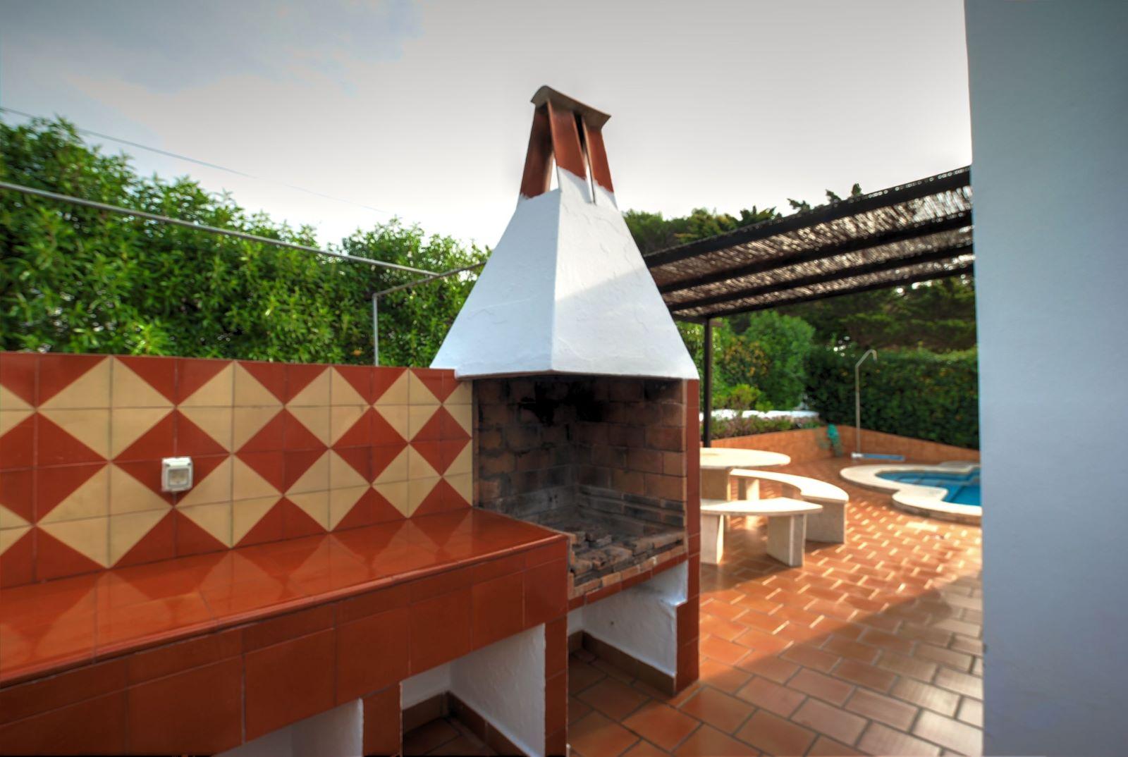 Villa in Binibeca Vell Ref: H2411 4