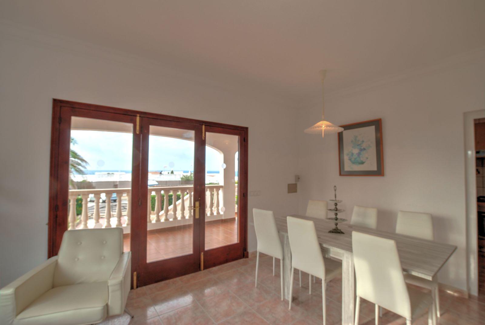 Villa in Binibeca Vell Ref: H2411 6