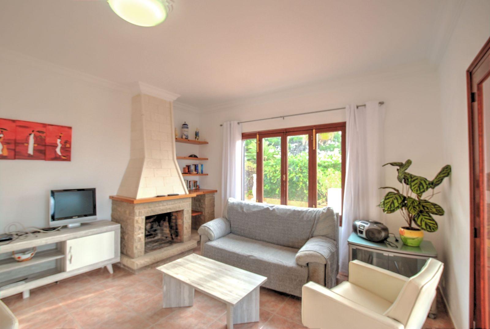 Villa in Binibeca Vell Ref: H2411 7