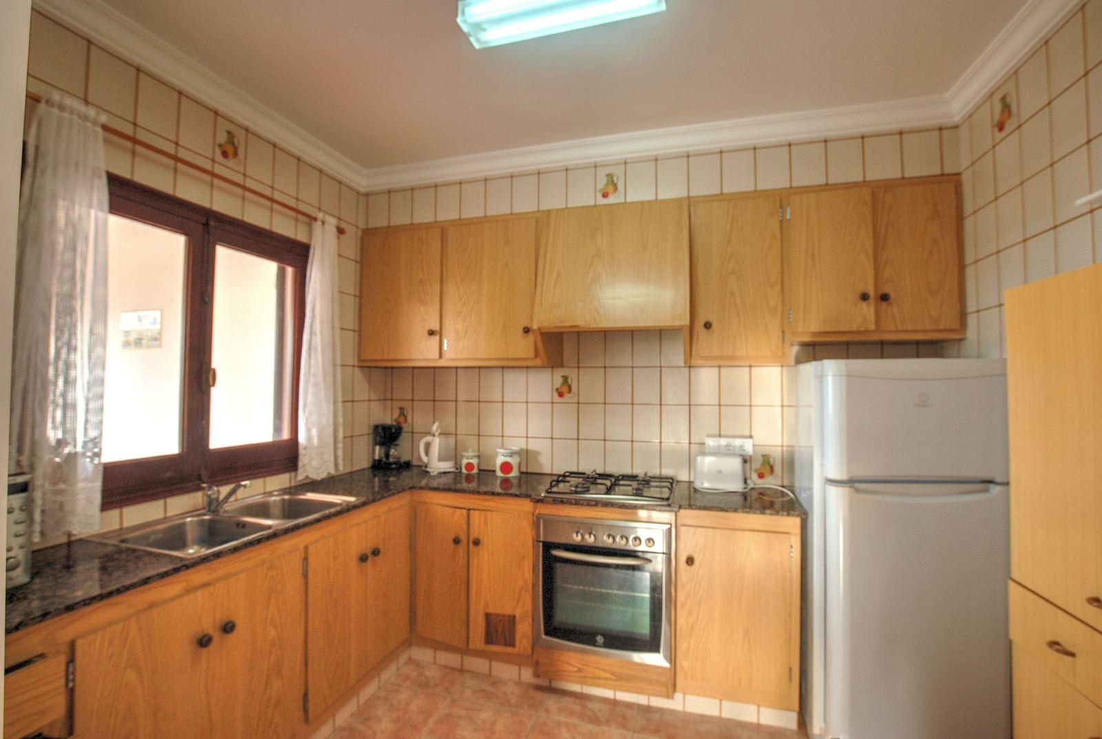 Villa in Binibeca Vell Ref: H2411 9