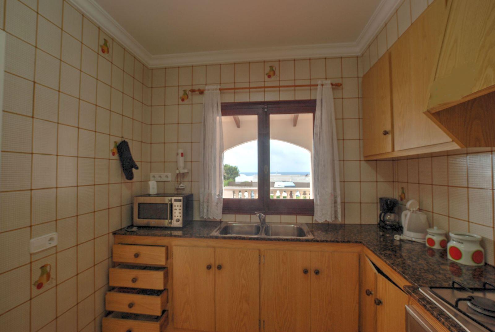 Villa in Binibeca Vell Ref: H2411 10