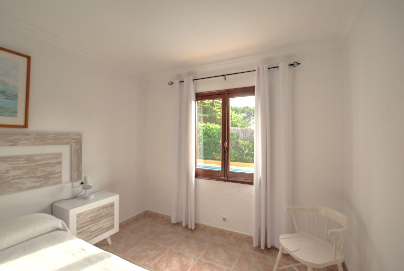 Villa in Binibeca Vell Ref: H2411 14