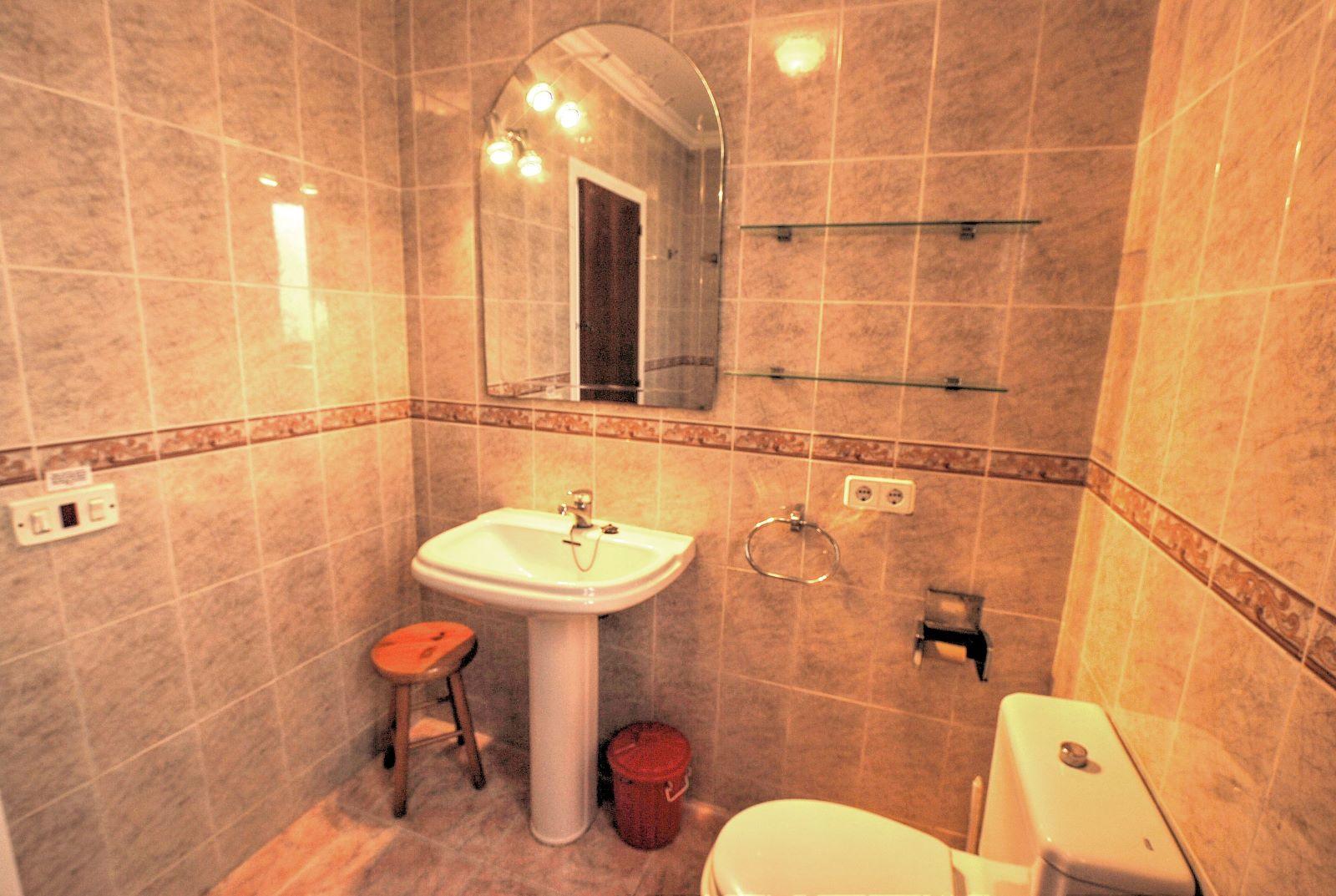 Villa in Binibeca Vell Ref: H2411 20