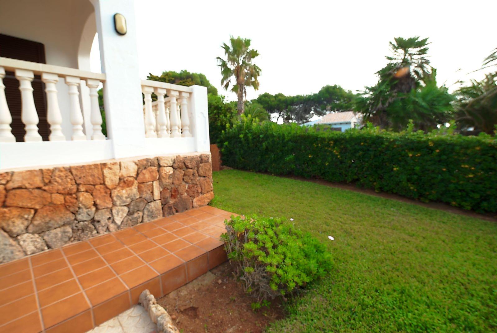 Villa in Binibeca Vell Ref: H2411 22