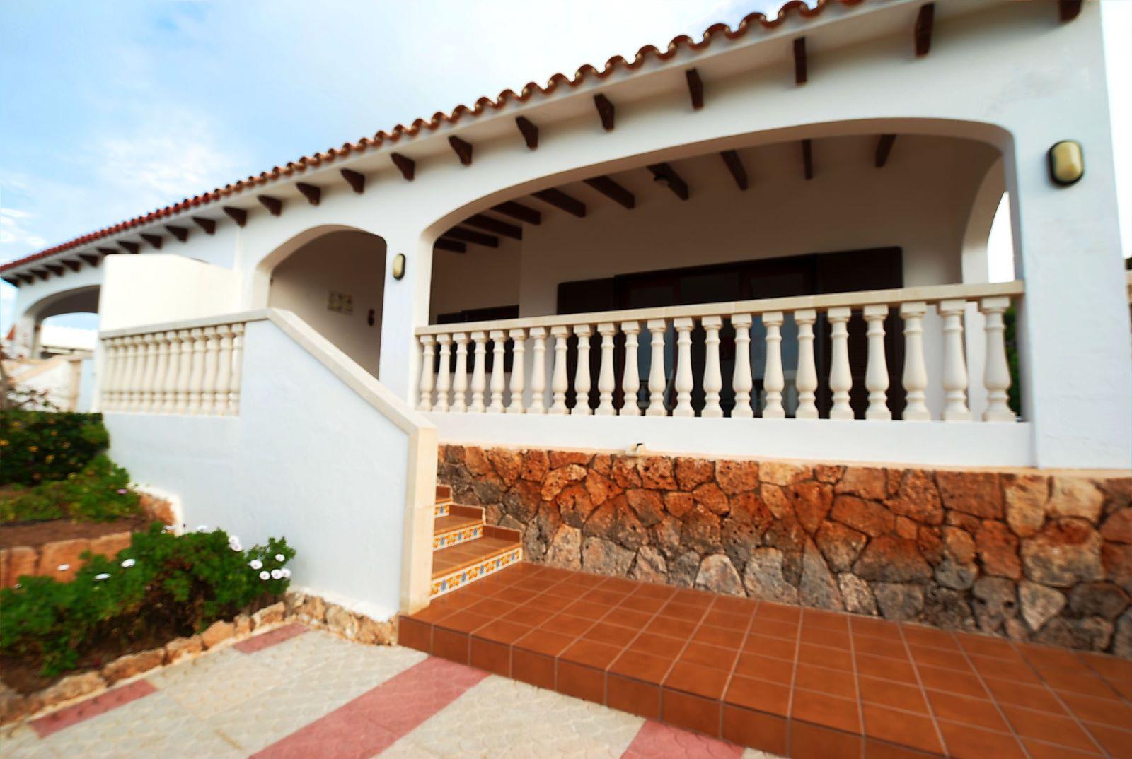 Villa in Binibeca Vell Ref: H2411 23