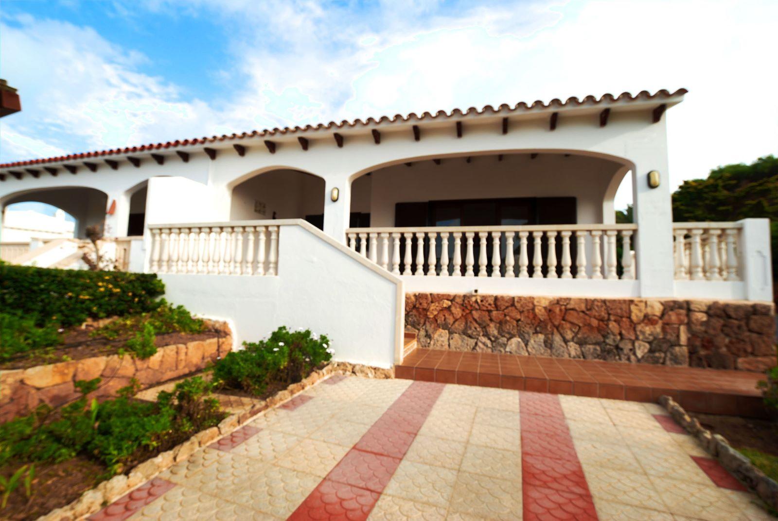 Villa in Binibeca Vell Ref: H2411 24
