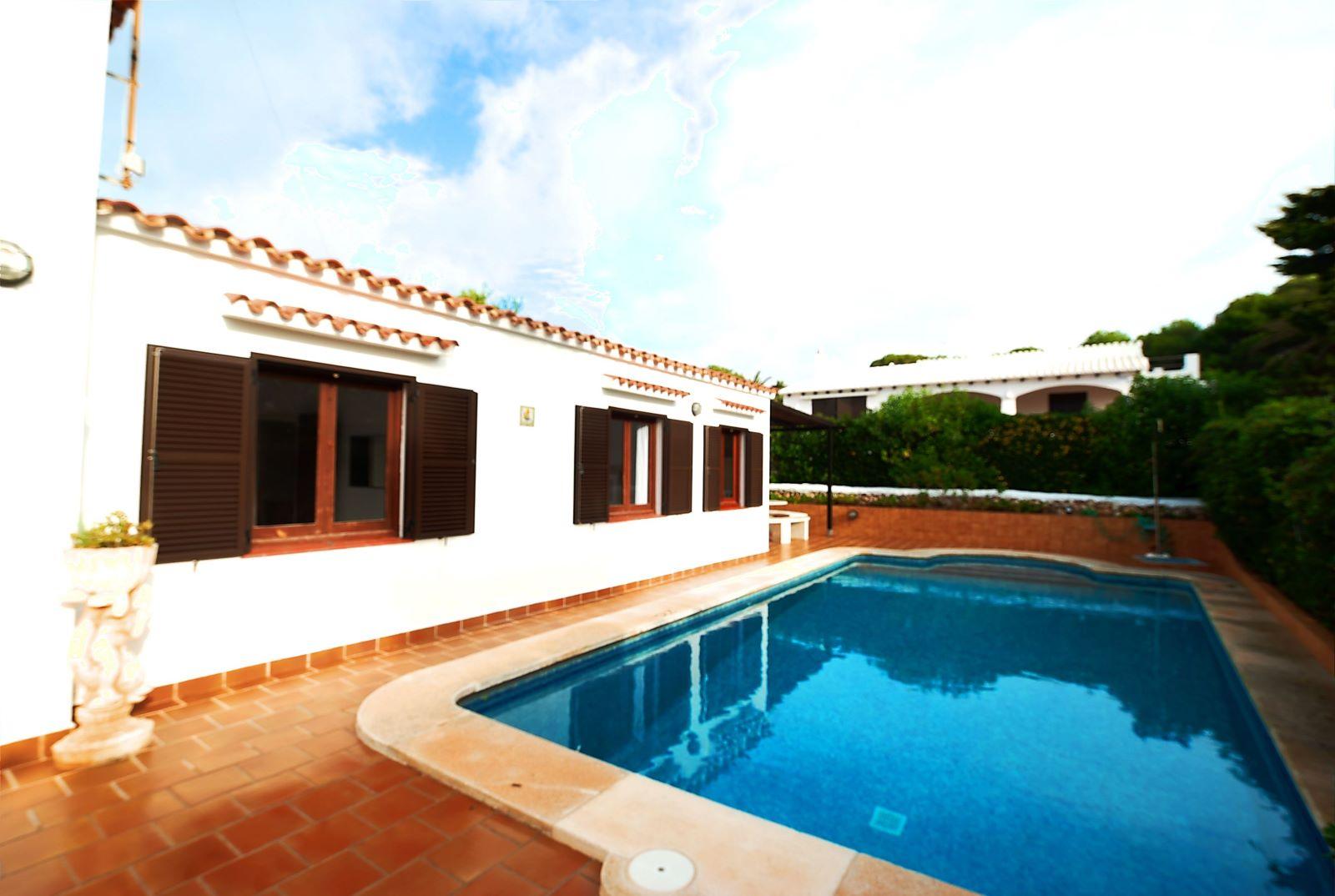 Villa in Binibeca Vell Ref: H2411 25
