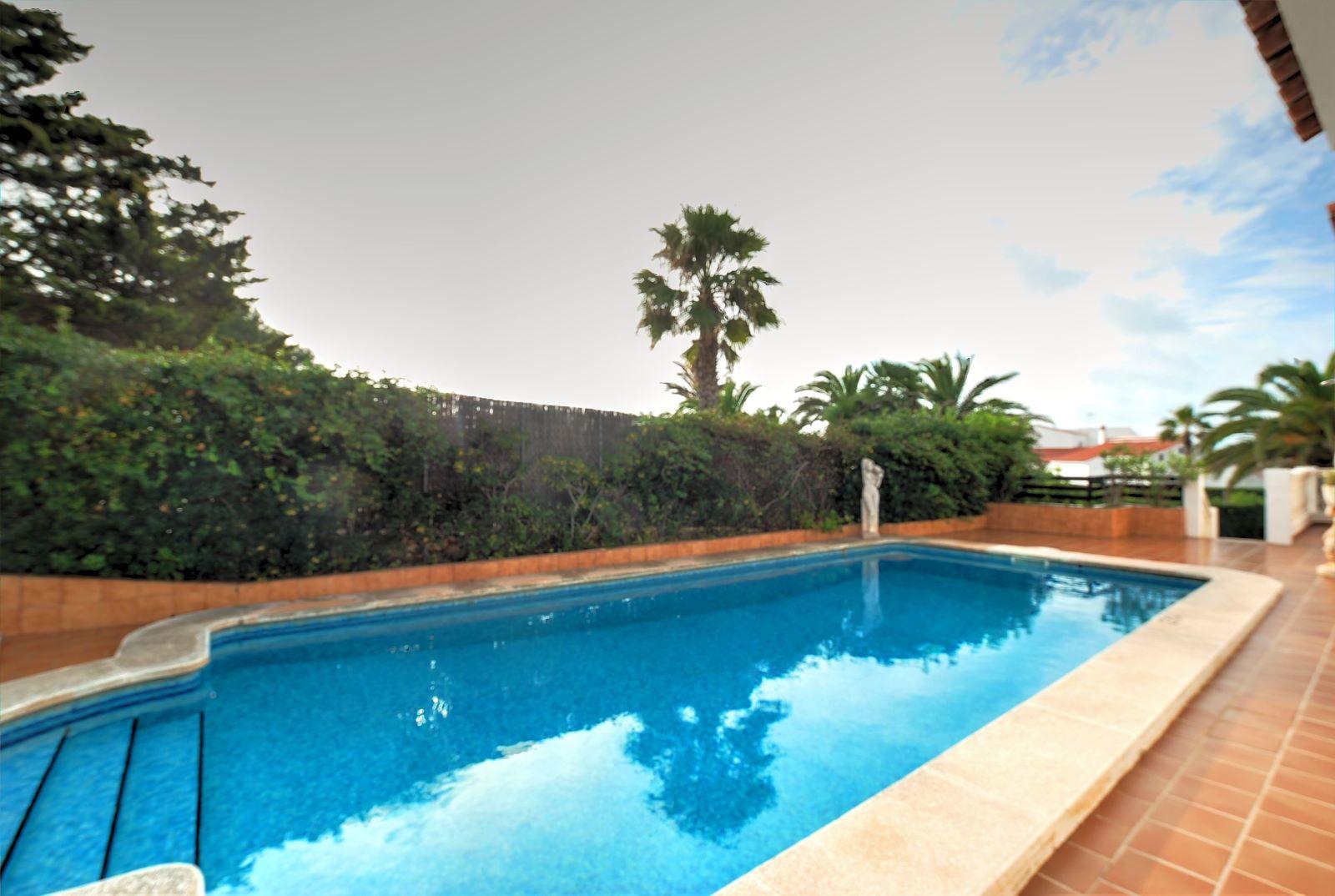Villa in Binibeca Vell Ref: H2411 26