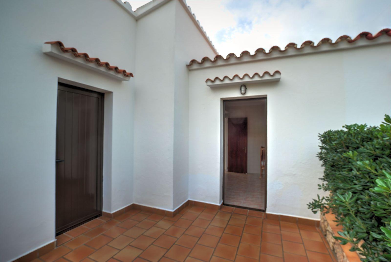 Villa in Binibeca Vell Ref: H2411 28