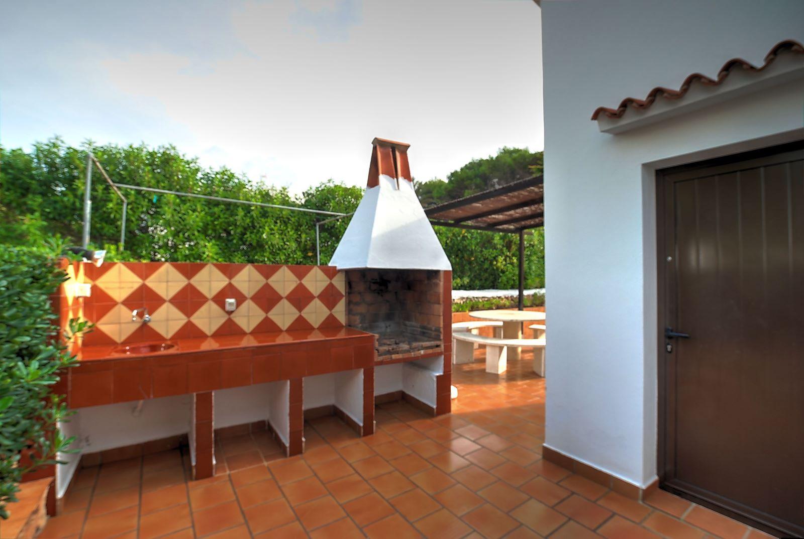 Villa in Binibeca Vell Ref: H2411 29