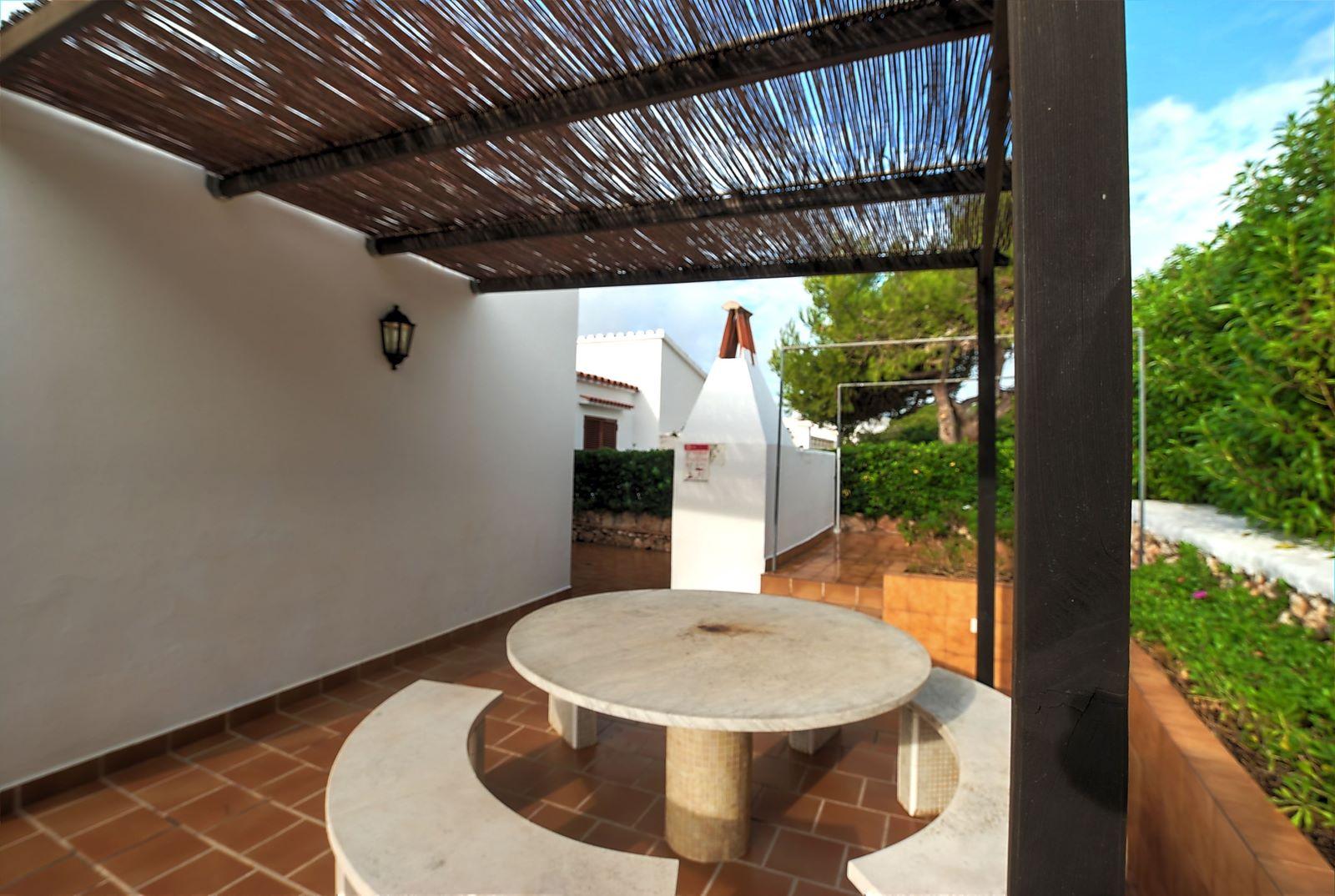 Villa in Binibeca Vell Ref: H2411 30