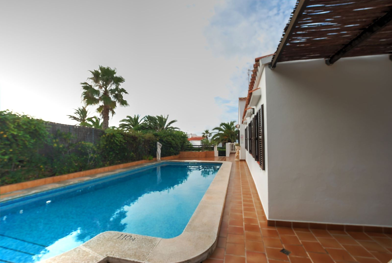 Villa in Binibeca Vell Ref: H2411 31