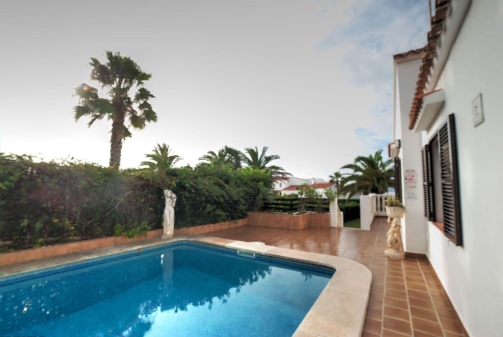 Villa in Binibeca Vell Ref: H2411 32