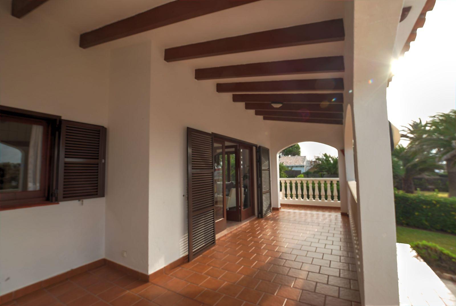 Villa in Binibeca Vell Ref: H2411 33