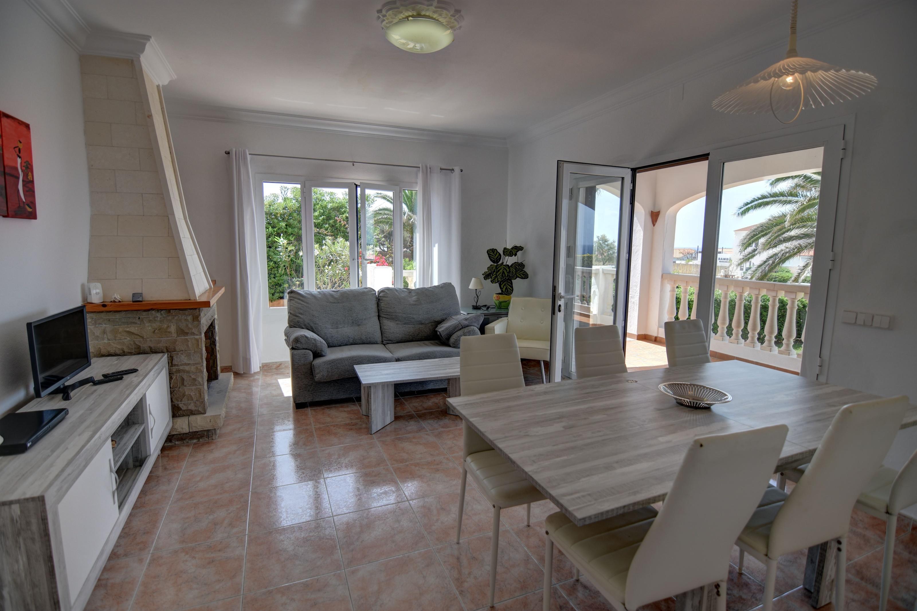 Villa in Binibeca Vell Ref: H2411 8