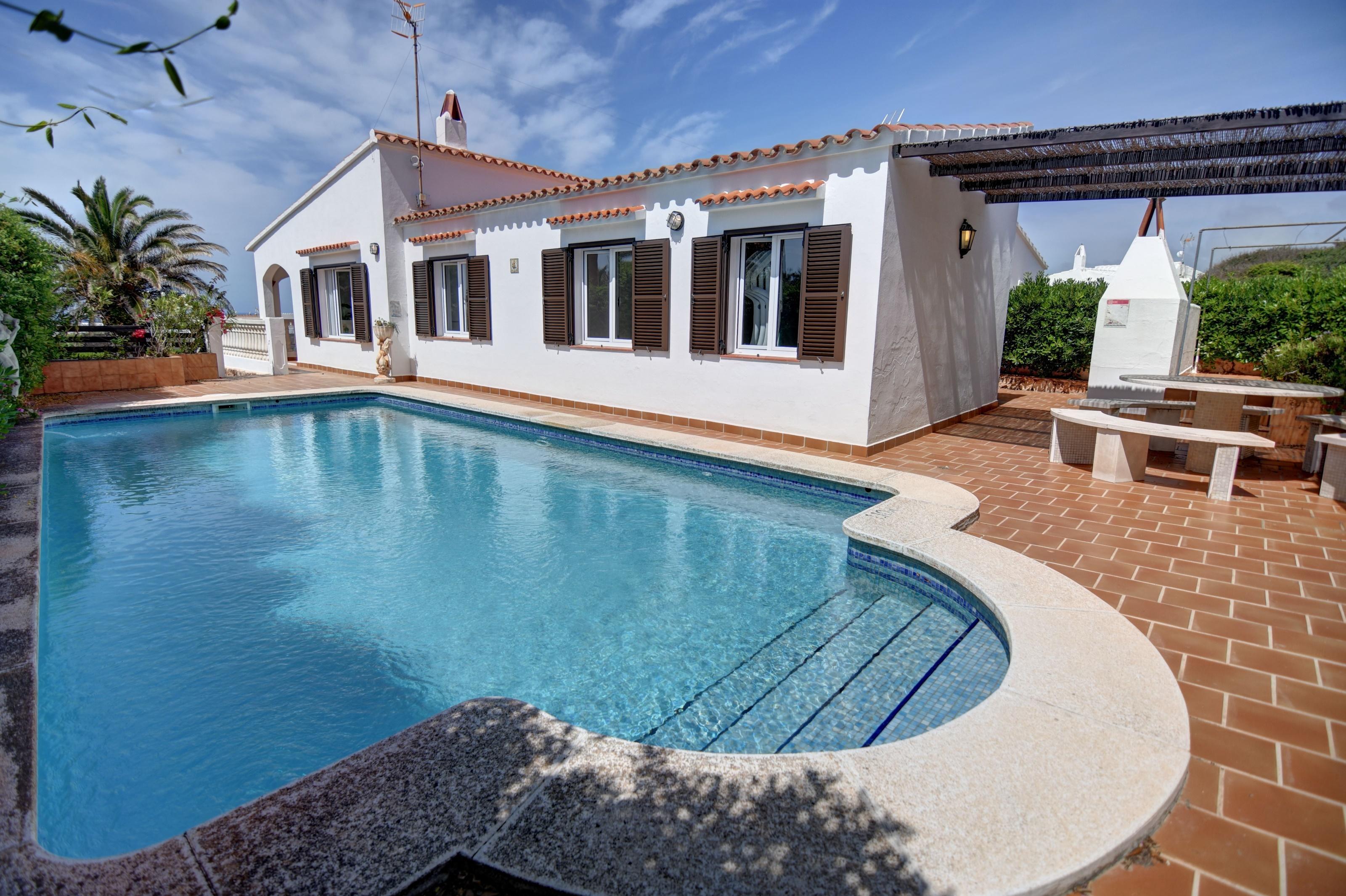 Villa in Binibeca Vell Ref: H2411 3